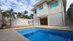 Título do anúncio: Casa para alugar com 4 dormitórios em Trevo, Belo horizonte cod:IBH2158