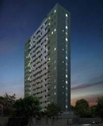 NV - Apartamento no Cordeiro, 3 Quartos, 2 Suítes, 2 Vagas, Porcelanato, Lazer