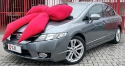 Título do anúncio: Honda CIVIC LXL 1.8 16V FLEX AUT. 2011