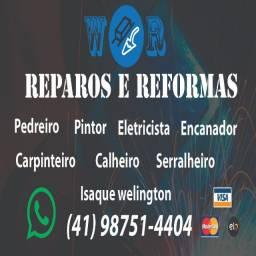 WR reparos e serviços