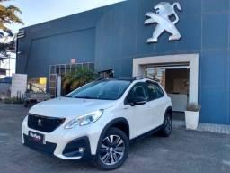Título do anúncio: Peugeot 2008 GRIFFE 1.6 THP AUT 4P