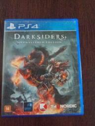 Darkisrdes PS4