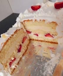 Título do anúncio: Bolos Gourmet Diversos - Biga Cakes