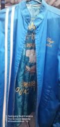 Vendo linda blusa Azul