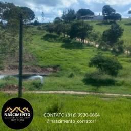 Título do anúncio: Terreno na area rural em Gravatá