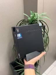 Título do anúncio: Mini computador Lenovo - Intel core i3 4° geração 8GB ram 128GB SSD (Com garantia)