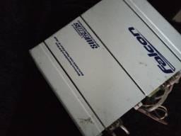 Título do anúncio: Corneta caixa gravi modulo