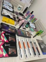Vendo lote de maquiagem
