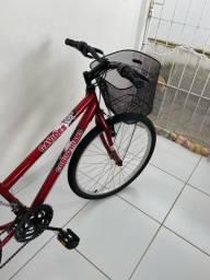 Título do anúncio: Bicicleta nova!!