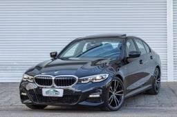 BMW 320i M sport 2.0 automatica 2021 *IPVA 2021 PAGO