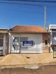 Título do anúncio: Casa com 2 dormitórios à venda, 106 m² por R$ 250.000,00 - Jardim Santa Antonieta - Maríli