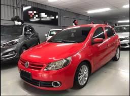 Título do anúncio: VW Gol G5 1.0 Mi 2010 Red Sem Multas