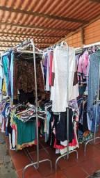 Bazar e Brechó (lotes a escolher)