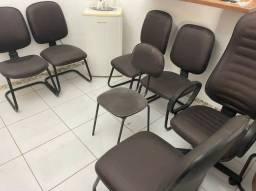 Cadeiras para Escritório ou Residencia