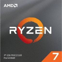 Título do anúncio: Ryzen 7 3700x pouco tempo de uso. Sai rápido