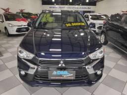 ASX 2017/2018 2.0 4X2 16V FLEX 4P AUTOMÁTICO