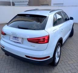 Título do anúncio: Audi Q3 1.4 Ambiente 150cv - Muito Linda - Exclusiva