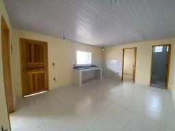 Título do anúncio: Aluguel mensal de casa 2 quartos Guapimirim-Rj