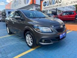 Chevrolet Prisma 1.4 LT Flex Manual 2015
