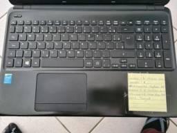 Notebook Acer Aspire E1 - 572