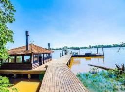 Título do anúncio: Casa à venda com 3 dormitórios em Arquipélago, Porto alegre cod:SC12883