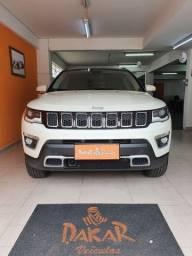 Título do anúncio: Jeep Compass Limited Diesel 4x4 2019