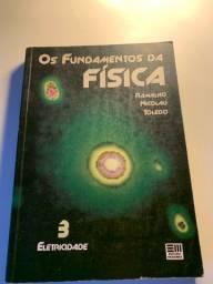 Título do anúncio: Fundamentos da Fisica