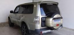 Título do anúncio: Pajero Full V6 GNV 7 Lugares 4x4 Aut 2008 Troco e Fin