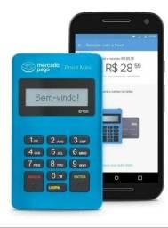 Título do anúncio: Maquininha Mercado pago Bluetooth