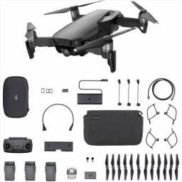Drone DJI Mavic Air + combo fly more