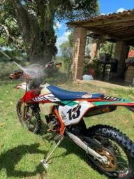 KTM EXC 350 F