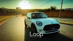 Mini Cooper Turbo 2020