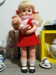 Boneca Mãezinha 1972