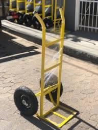 Carrinho de carga 180 KG