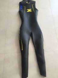 Roupa De Borracha Xterra Vortex Wetsuits Masc Tamanho: G (large)