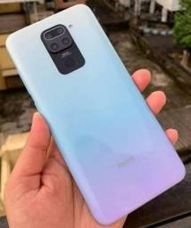Xiaomi redmi note 9 128 GB lacrado