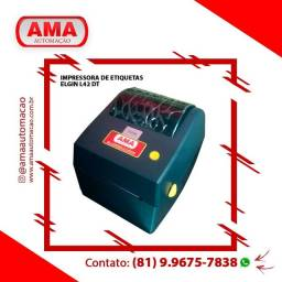 Impressora de Etiquetas ELGIN L42 DT