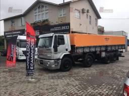 2422 - Cargo - Saurin Caminhões