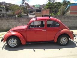 VW/Fusca 1971 1300L