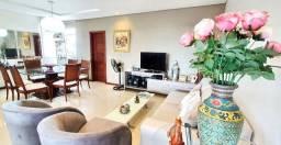 Espetacular, Apartamento no Bairro de Fátima com 5 Quartos- 206m² / JH