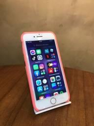 Título do anúncio: IPhone 7 Rose 32GB
