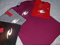 Camisas refletivas varias marcas so as top