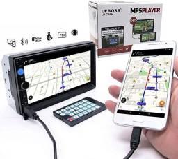 Título do anúncio: Central Multimídia Mp5 Player