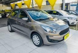 Título do anúncio: Ford Ka SE 2020 extremamente novo