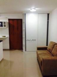 Título do anúncio: Apartamento para alugar, 30 m² por R$ 1.250,00/mês - Campo Belo - São Paulo/SP