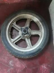 Vendo rodas palitos 5 talas