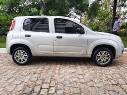 Fiat Uno vivace 2013 com 47mil km rodados
