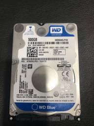 HD500 GB