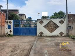 Título do anúncio: (Vende-se) Terreno com 500 m² por R$ 350.000 - Mato Grosso - Porto Velho/RO