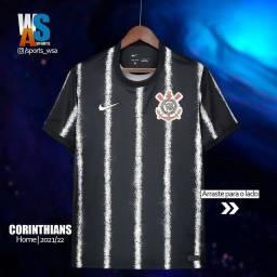 Título do anúncio: Camisa de time Tailandesa 1.1 - Promoção